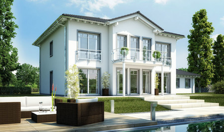 Kern haus ag bautagebuch sammlung bauherren erfahrungen for Stadtvilla zweifamilienhaus